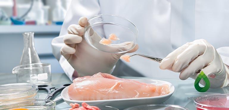 Les avantages du HPP (High Pressure Processing) dans le cadre de la sécurité alimentaire