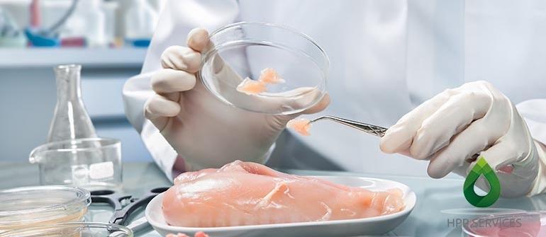 Voordelen van HPP in het kader van voedselveiligheid